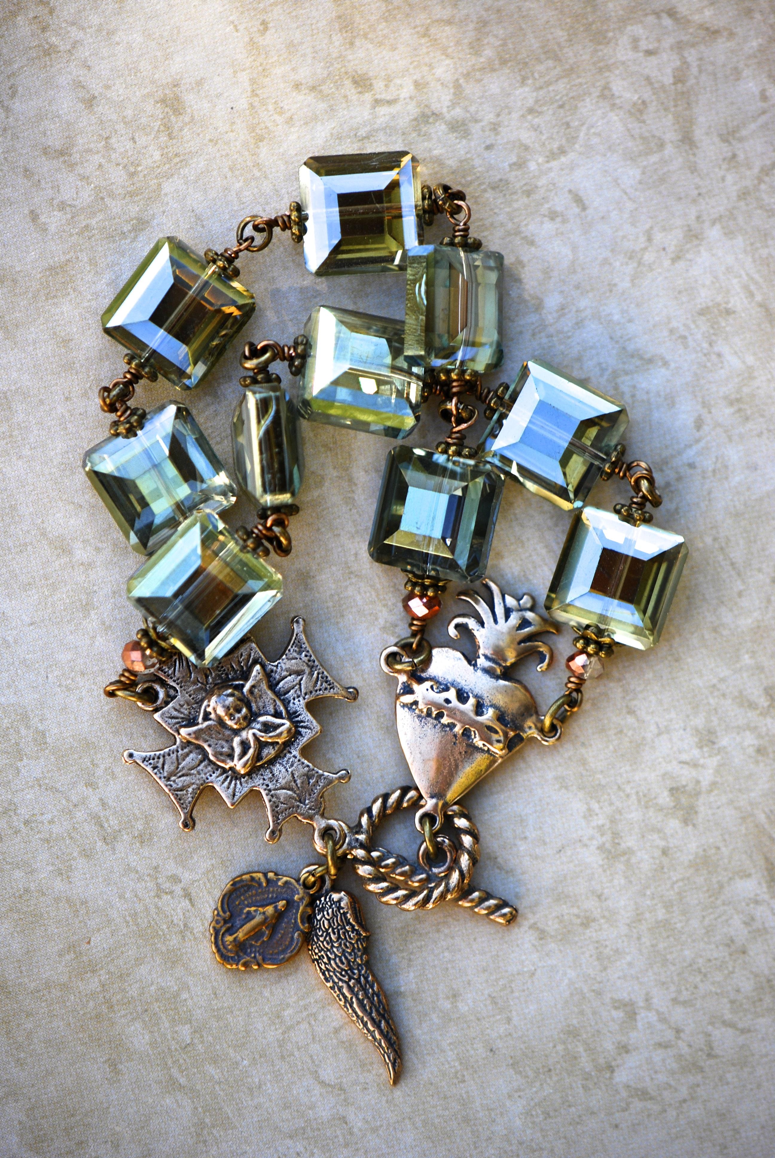 Bracelet of the Sacred Heart