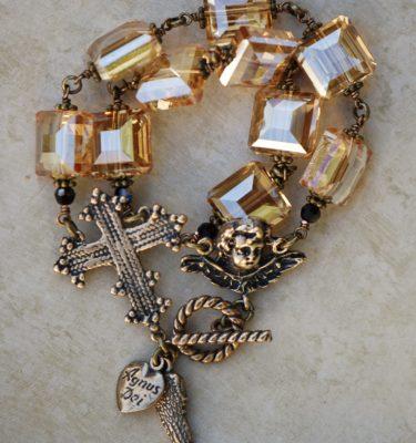 Bracelet of Divine Love