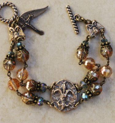 Bracelet of Blessings