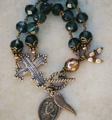Bracelet of the Archangels