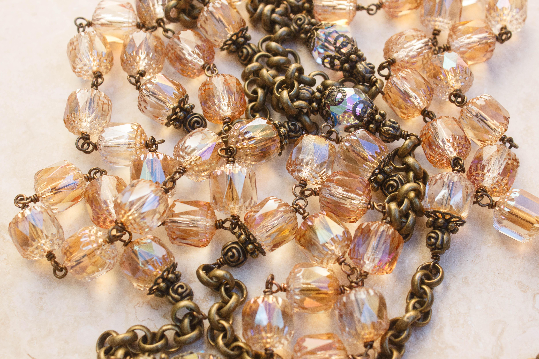 Original Seraphym Designs Lazzo Rosary