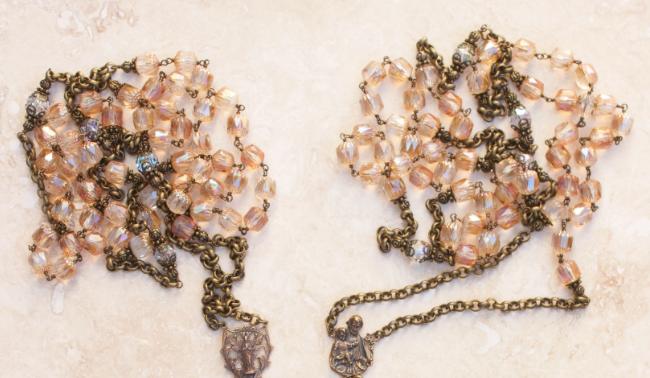 Lazzo Rosaries