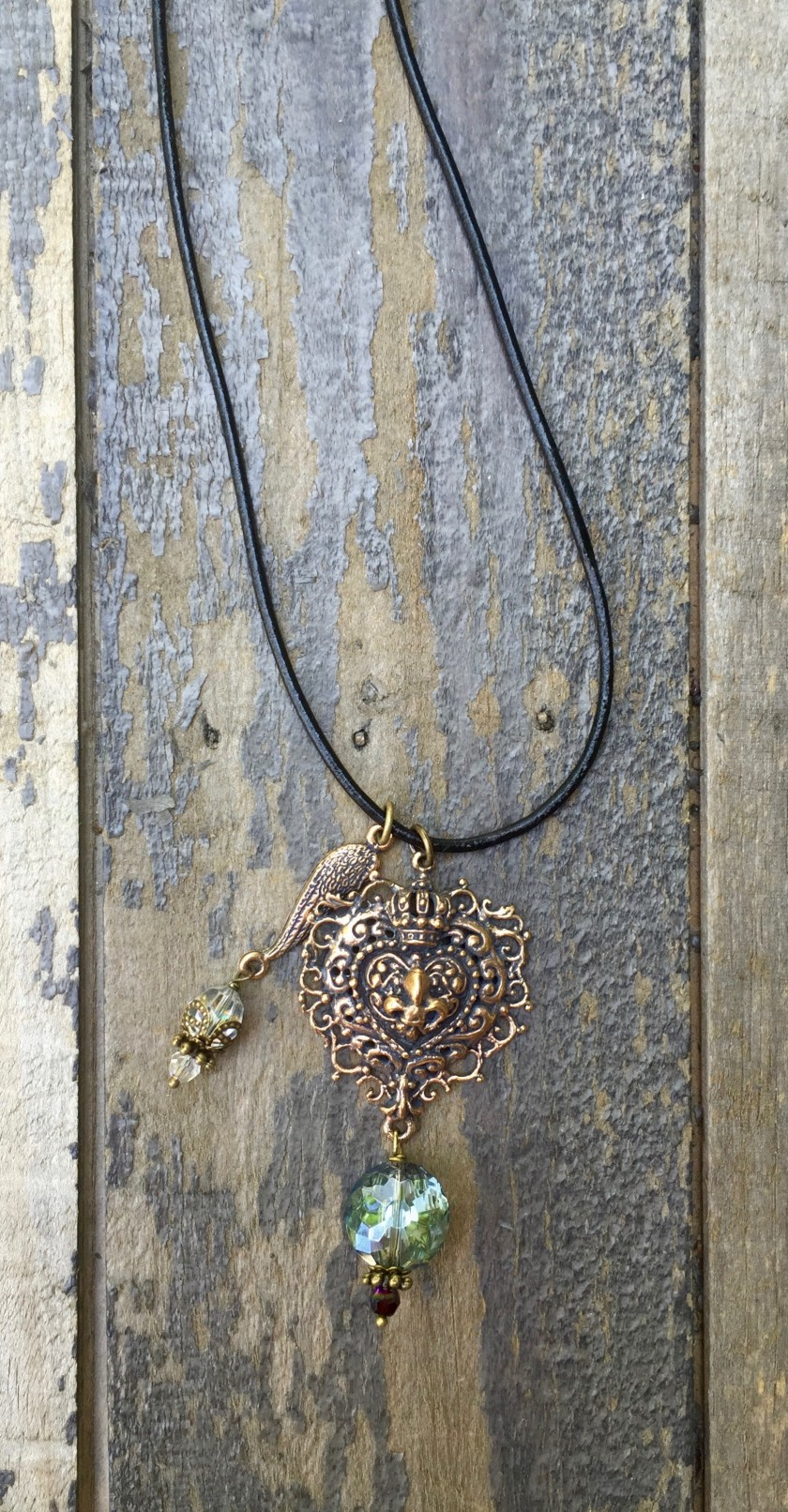 Necklace Of Divine Protection