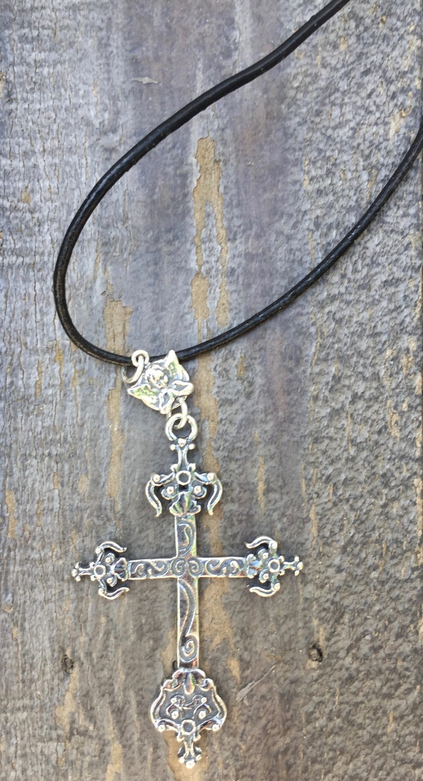 Necklace Of The Holy Cross