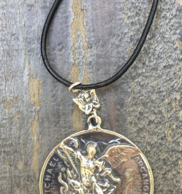 Necklace Of Faith - St. Michael the Archangel
