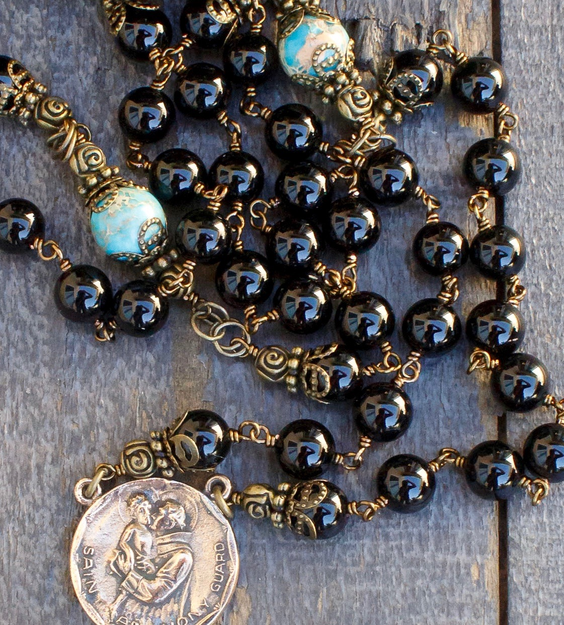 Men's Rosaries