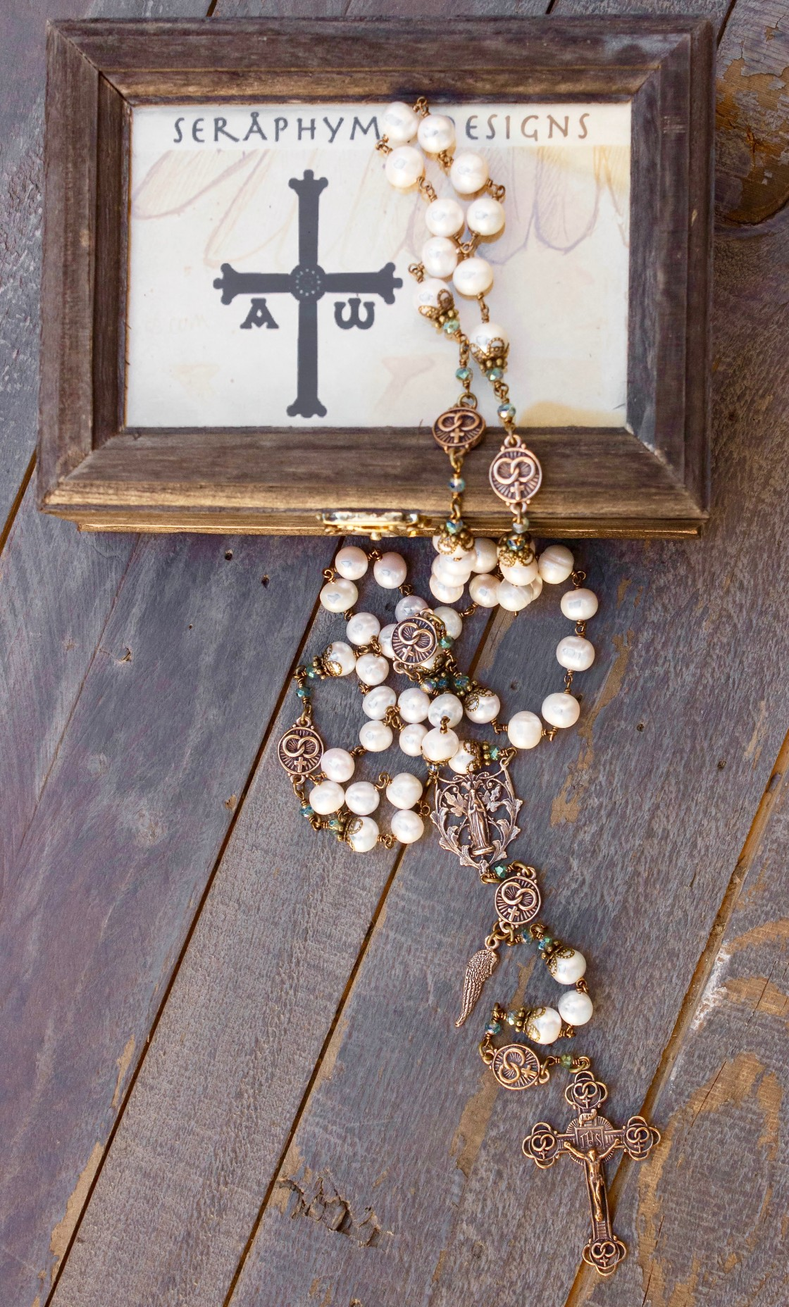 Wedding Rosaries