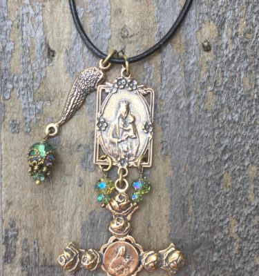 NECKLACE OF DEVOTION