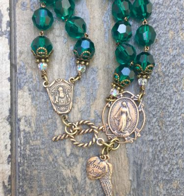 BRACELET OF HOLY MIRACLES