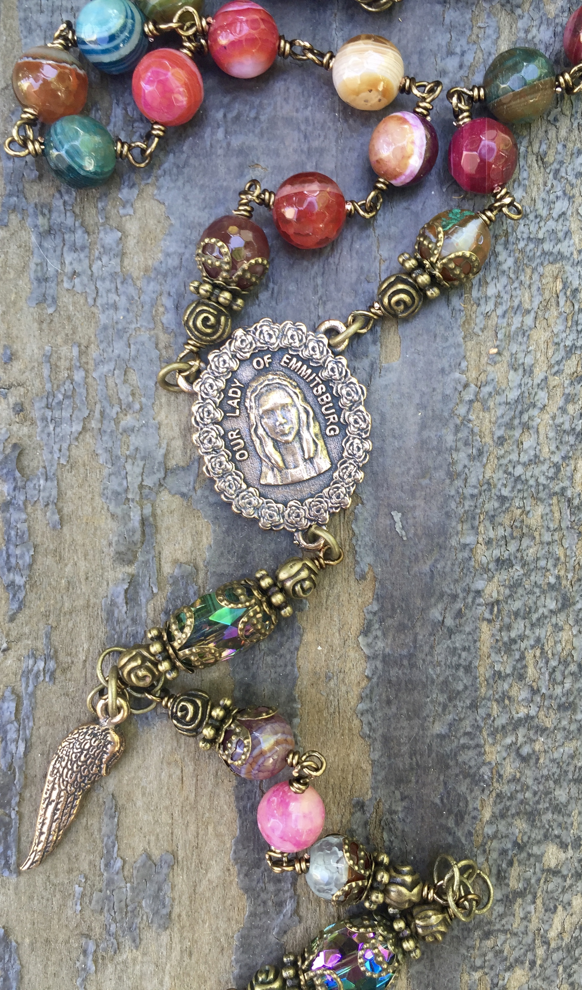 Our Lady of Emmitsburg Collection