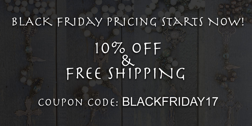 Black Friday 2017. Coupon Code: BLACKFRIDAY17